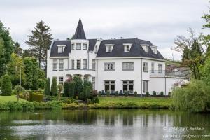 Vårt hotel De Vijverhof